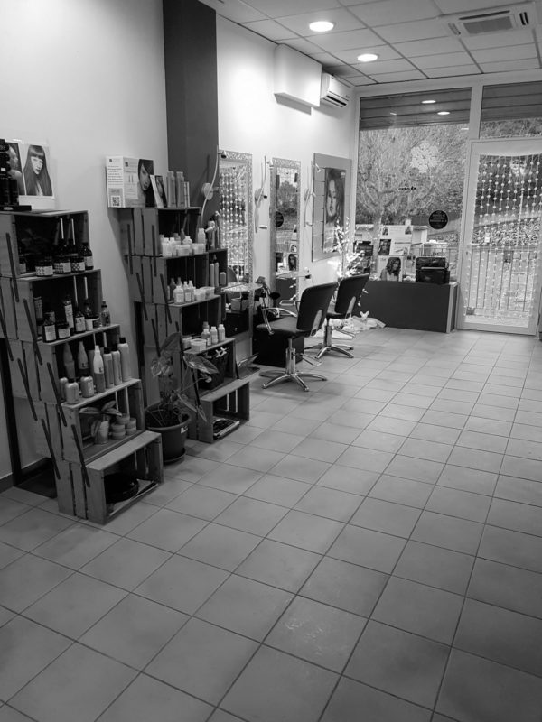 Salon de coiffure aix en provence 13100 votre expert am 39 hair for Bus salon de provence aix en provence